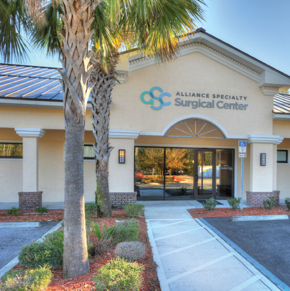 Alliance Specialty Surgical Center